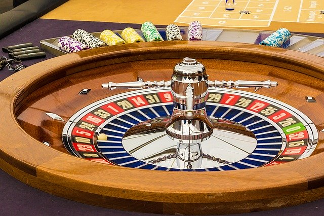 Feel High And Mighty With These Otherworldly Roulette Games