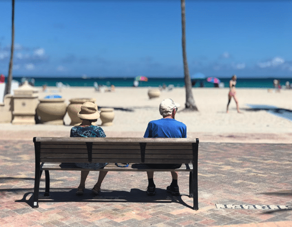 How Social Media Affects The Lives Of Older People