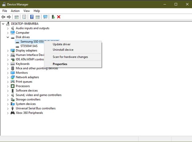 How to Fix BSOD Error NTFS_FILE_SYSTEM (Error Code 0x00000024)
