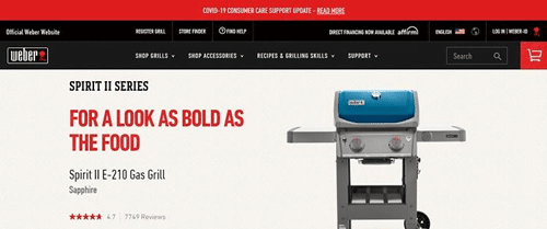 The Do's and Don'ts for Creating Exceptional Product Pages