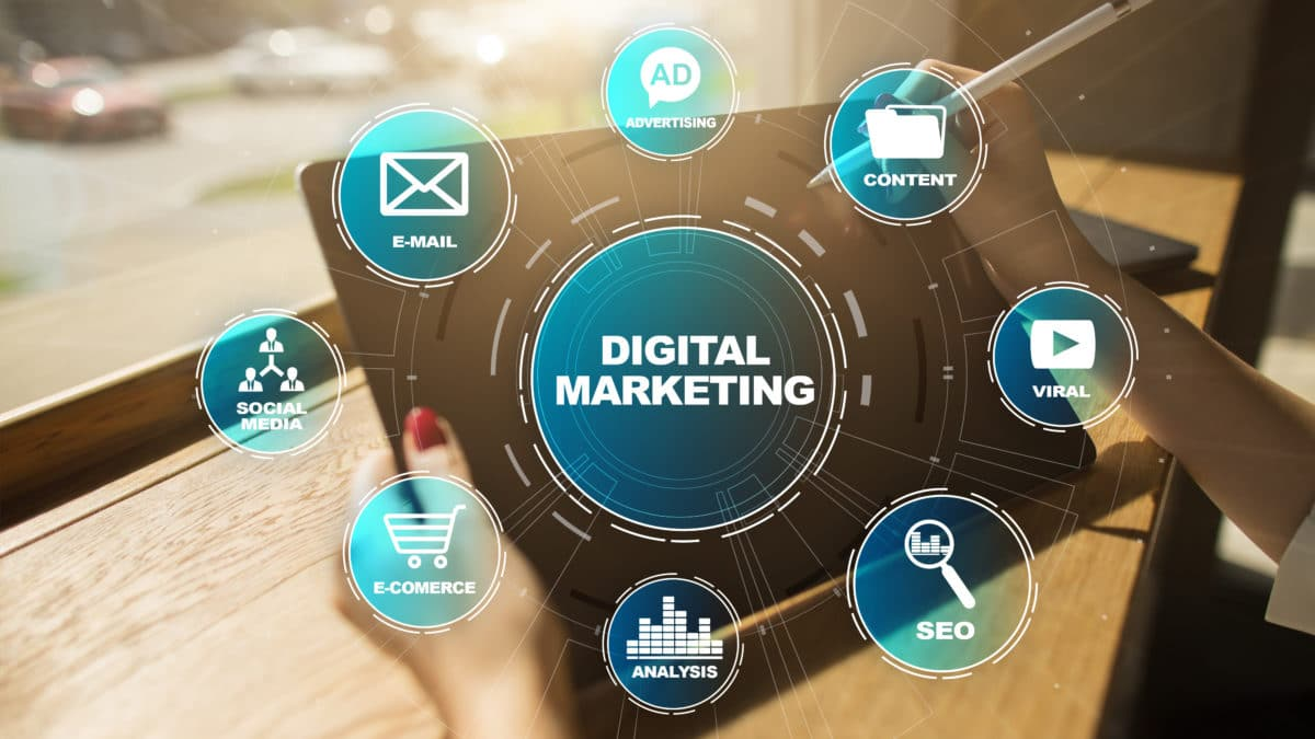 Digital Marketing Tips You Need to Know for 2021
