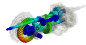 Ansys Analysis Software