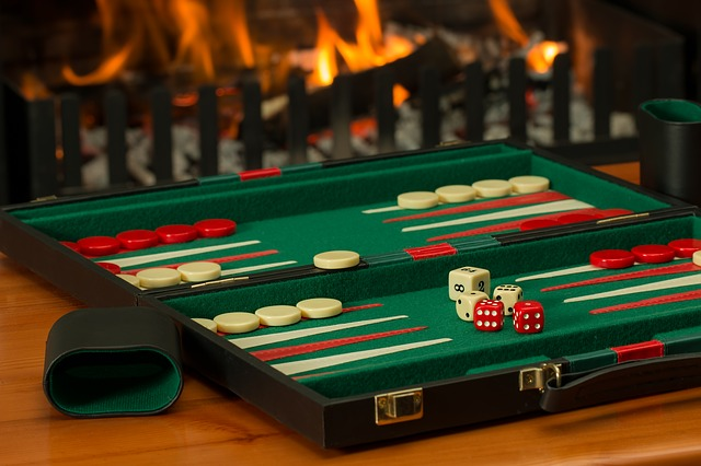 The Four Live Casino Games You Have To Try Out