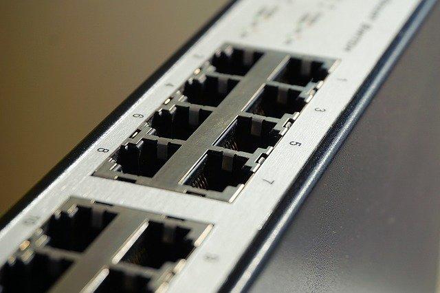 Serial Over Ethernet Modern tips
