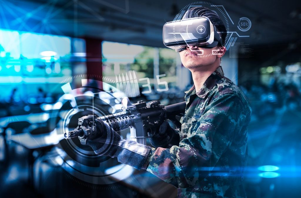 VR in iGaming: A Good Bet for Investors or a Technological Longshot?