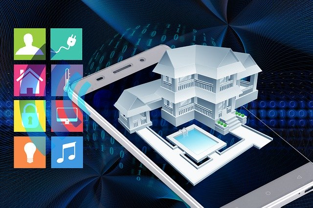 Best Practices For Building Tomorrow's Smart Home HMI