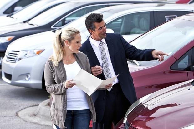 Things You Should Keep In Mind Before Buying A Used Car