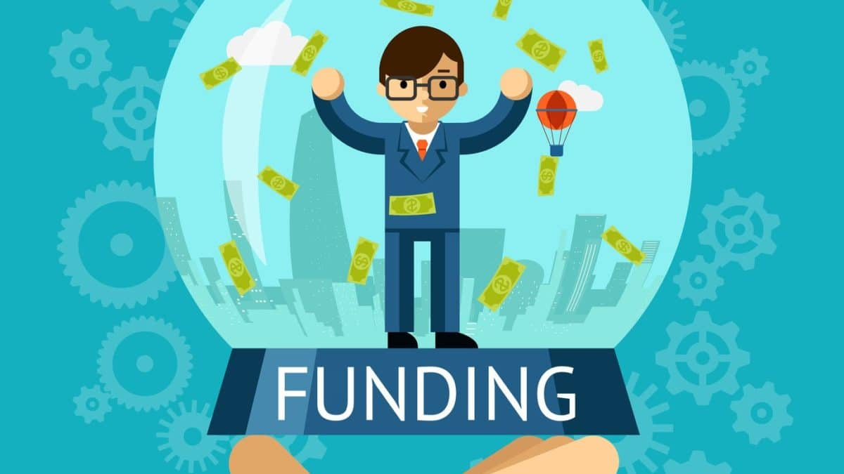 4 Ways to Fund Your Business Venture