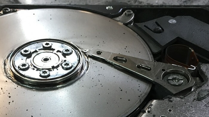 6 Reasons Your Hard Drive May Have Failed And How to Recover The Data