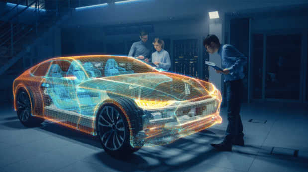 Current Automotive Technology Trends to Look Out For