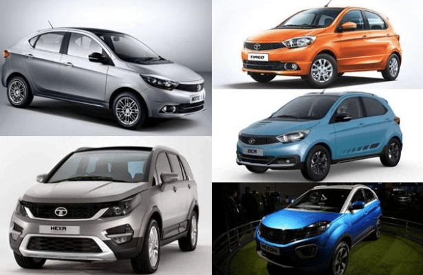 Top 5 Tips to Buy Tata Genuine Spare Parts in India