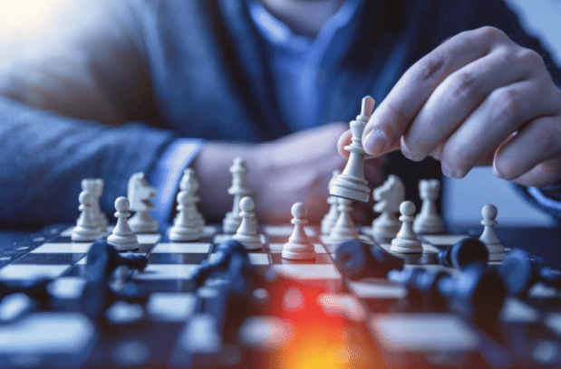How Playing Chess Improves Concentration And Memory
