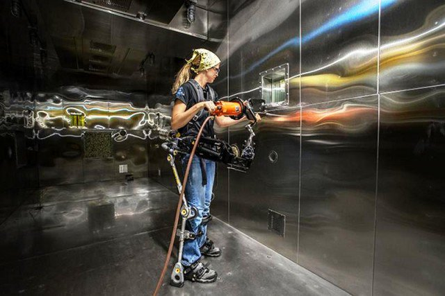 5 Industries Benefiting from Exoskeleton Technology