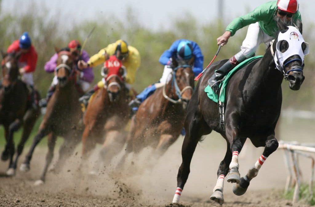 What Technologies Could Jockeys Use to Improve Horse Racing?