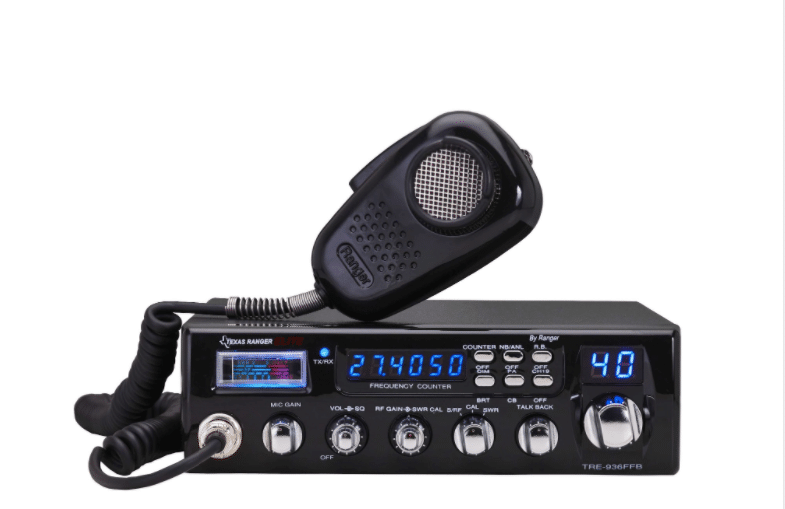 How CB Radio Can Help Revive The Dying Fate Of Ham Radio?