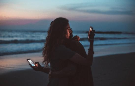 Do Social Media Influence relationships?
