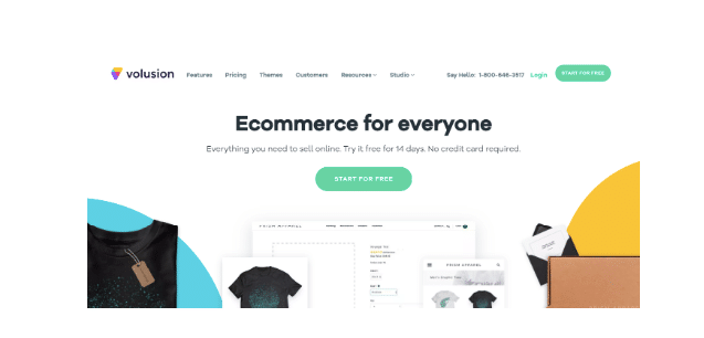 7 Best End-to-End E-Commerce Solutions in 2020