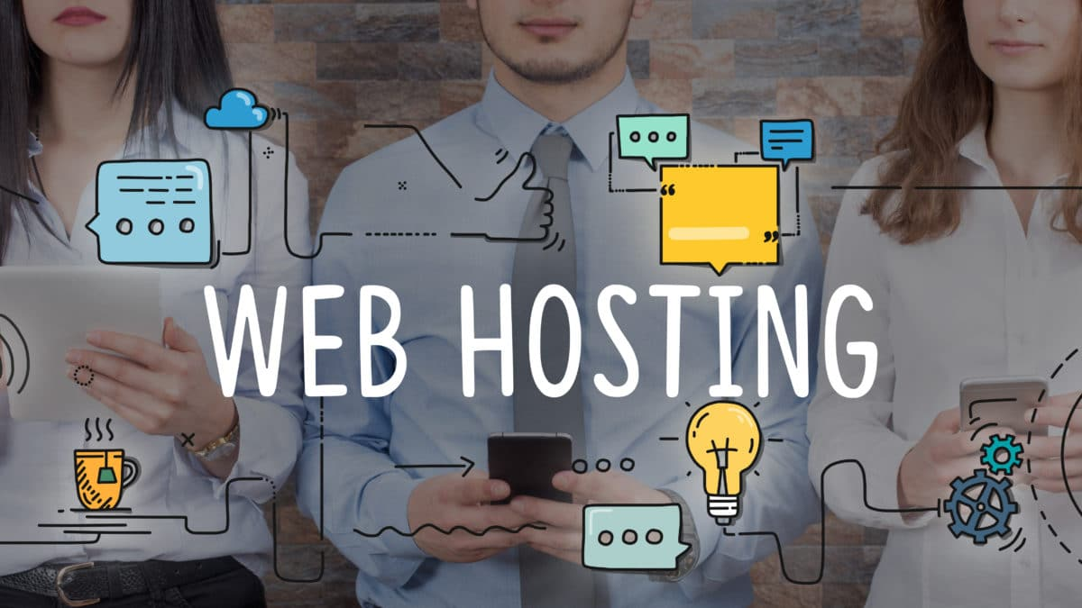 How To Manage Online Hosting For Your Business