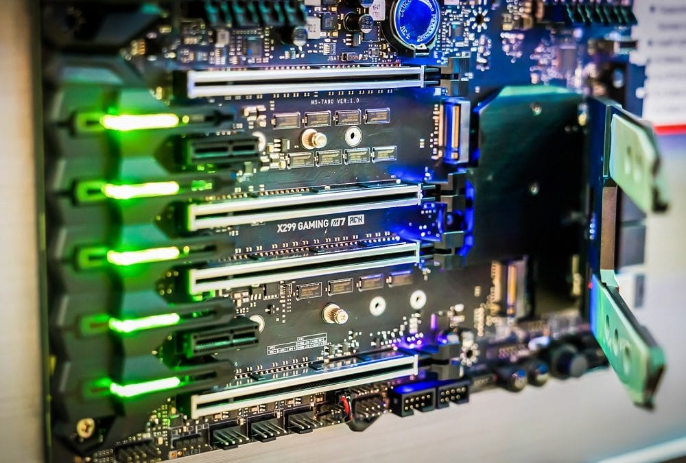 What To Look For When Choosing A Gaming Motherboard