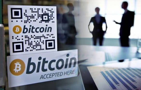 Business Benefits of Bitcoin