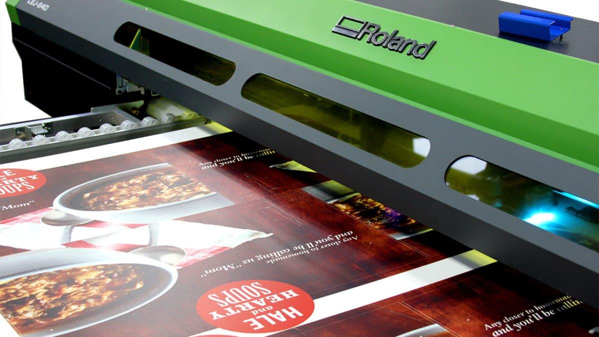 Breaking Down the Process of Digital Printing for Food Packaging