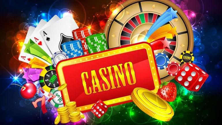 5 Real-Life Lessons About Online Casino