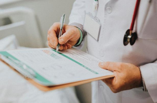 Reputation Management for Doctors