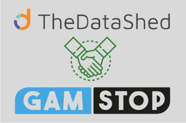 The Data Shed Partnered With Gamstop