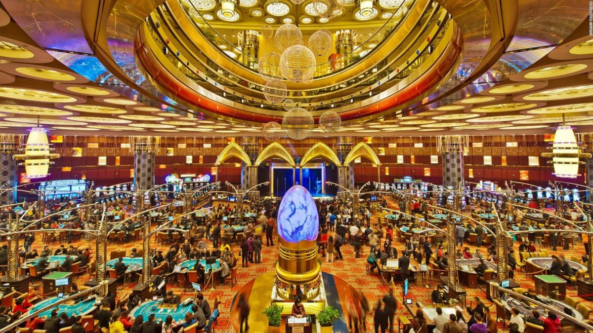 7 Live Dealer Casinos That Are Better Than Being in a Real Casinos