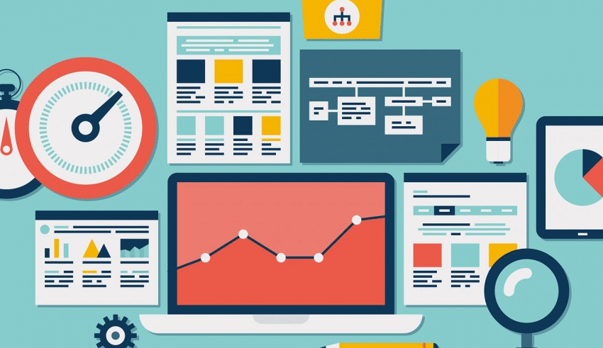 3 Tips For Updating Your Old Business Website