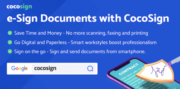The Ultimate Guide to Sign Documents Online