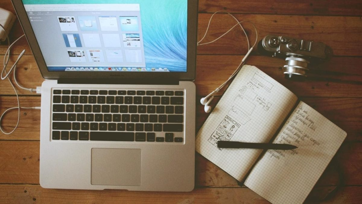5 Mistakes People Make When Setting Up Their Business Website