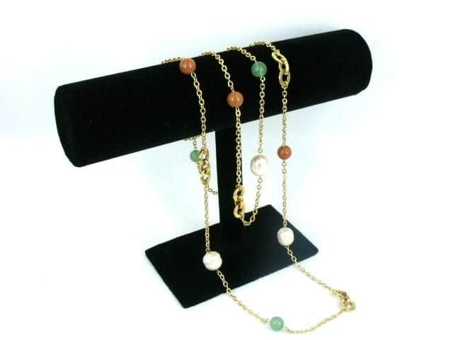 Basics Of The Jewelry Business
