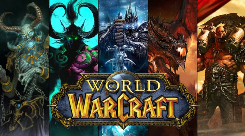 Worlds Of Warcraft: The Guide For Newbies And Veterans