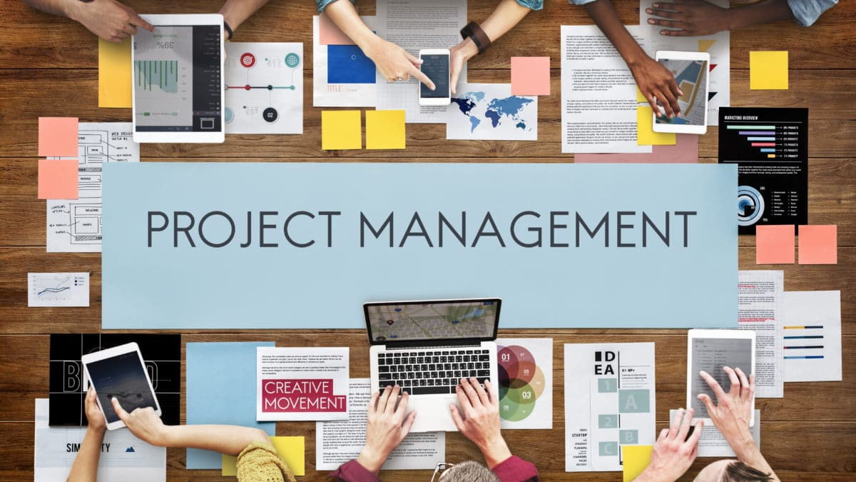 Why It Is Important To Make Sure Your Employees Are Trained On Project Management