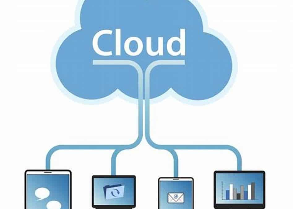 How Cloud Software Is Transforming Online Businesses
