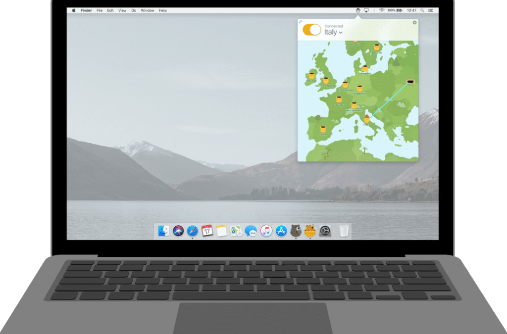 5 Tips to Consider When Choosing a VPN for Mac