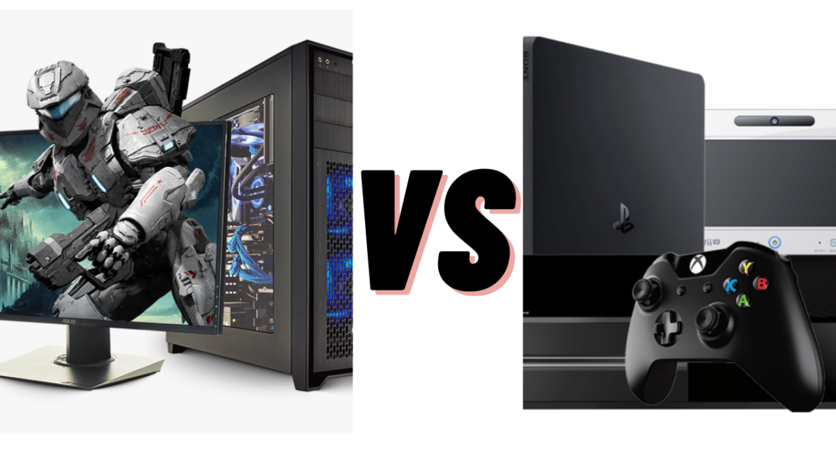 PC vs Console Gaming in 2021: 8 Reasons Why PC Gaming is better than Console Gaming