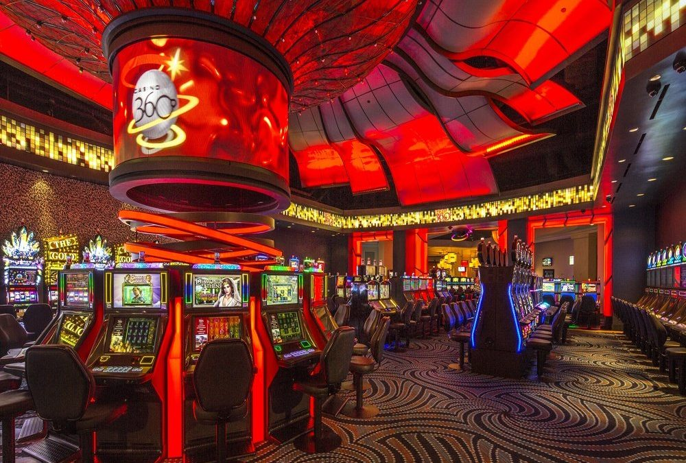 The Best Online Casinos To Play With Real Money