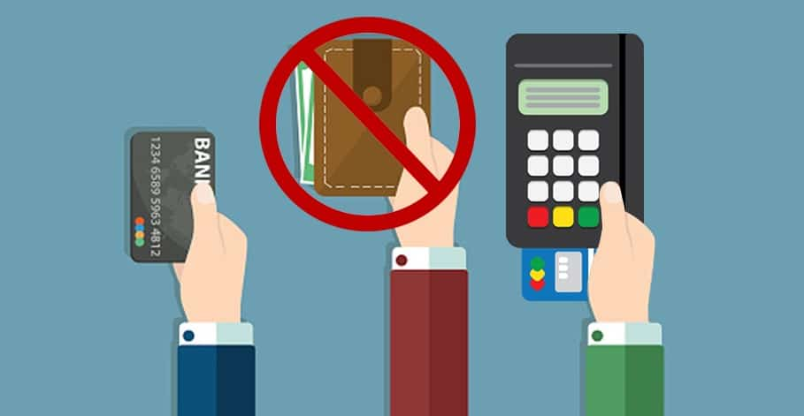 Embrace Digital and Cashless Payments in 2021