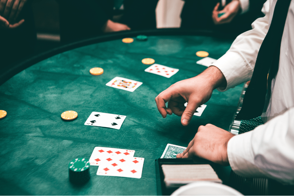 Livestream Casinos: The Future Of Online Gambling?