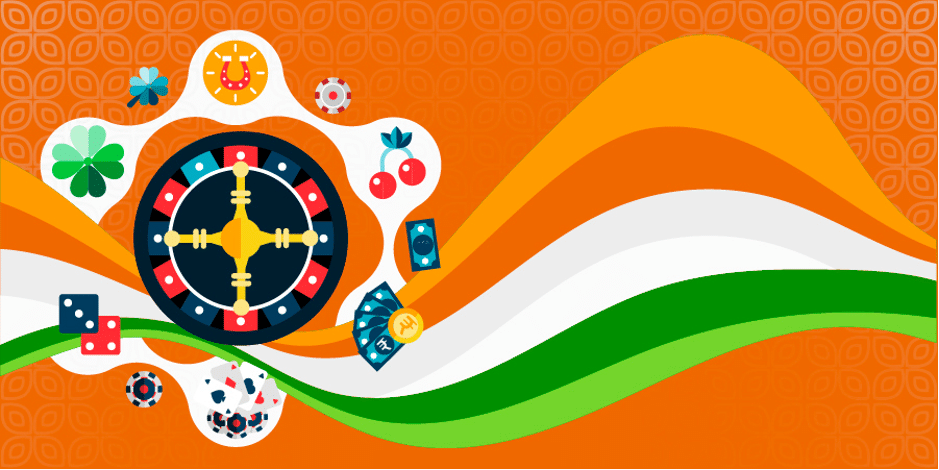 Can you Access an Online Casino in India?