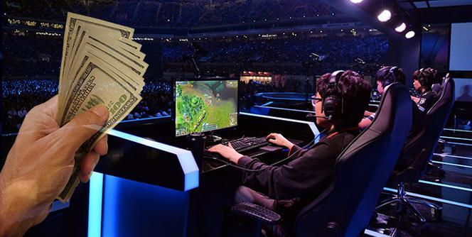 Most Popular Esports For Betting [updated In 2021]