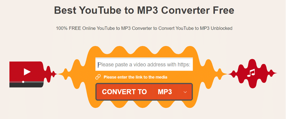 Top 10 Fast and Free Online YouTube to MP3 Converters [2021 update]