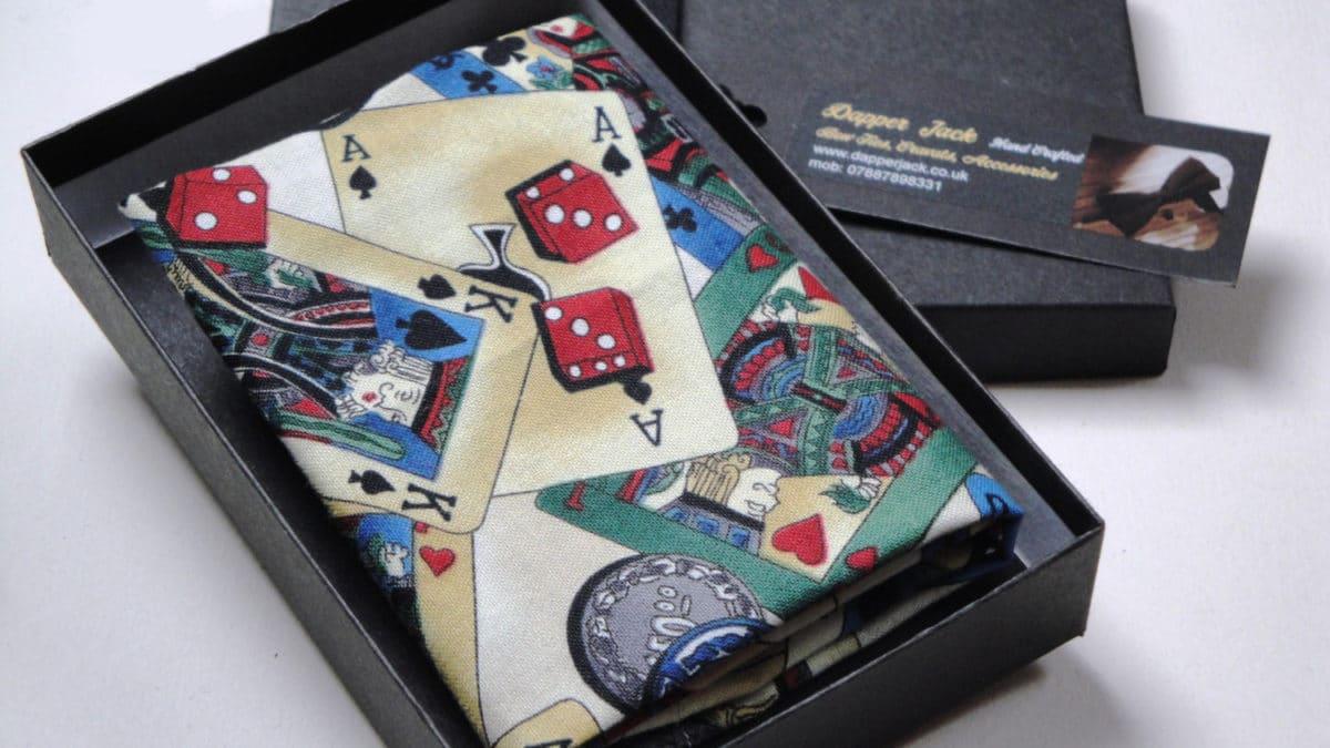 The Tech Behind a Pocket Casino
