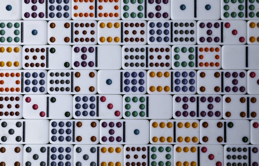 Domino Games From Around The World