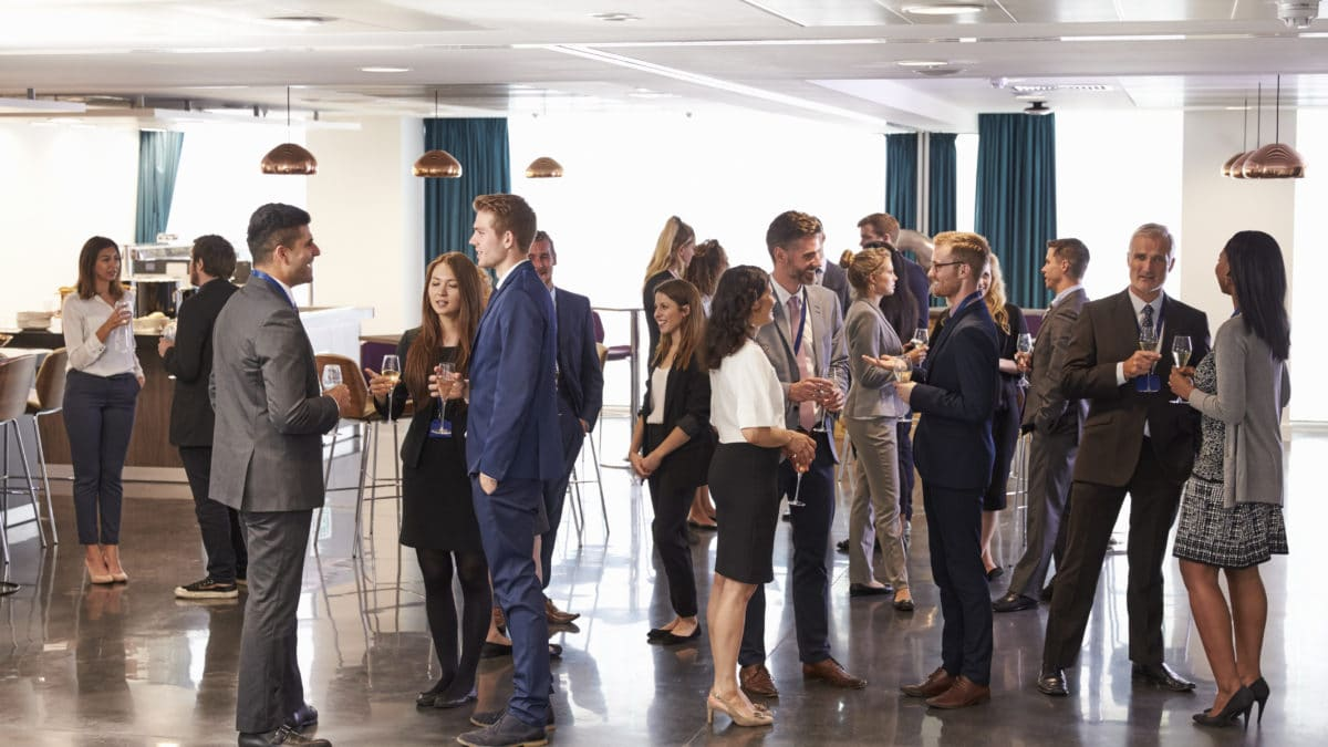5 Tips For Business Networking