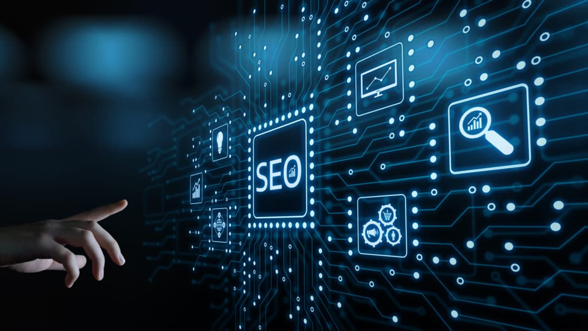 Why SEO Is Still Just As Relevant