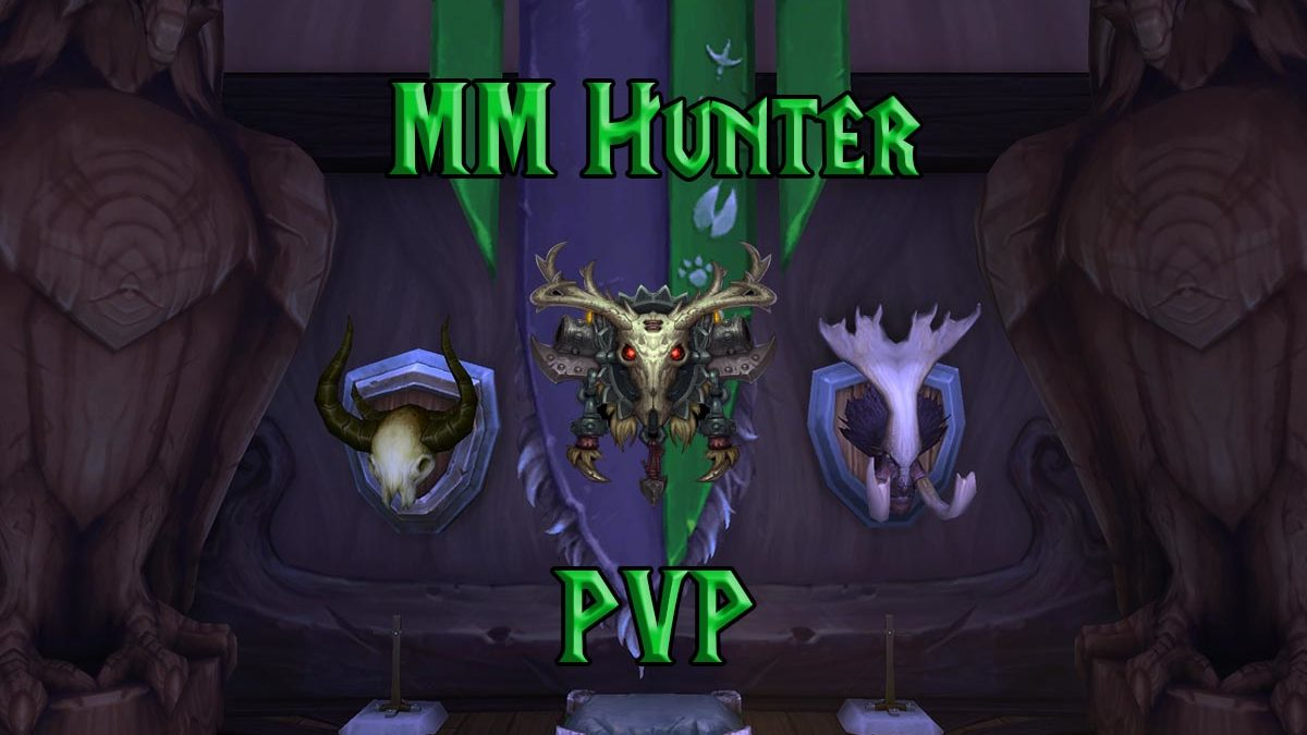 WoW Classic – An Introduction To Hunter PvP
