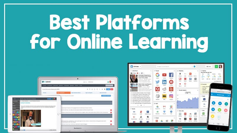 Which Application Is Best For Online Teaching?